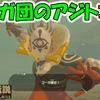 【ゼルダの伝説BotW】 イーガ団のアジト攻略  【簡単な進み方 宝箱 コーガ様戦】