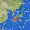 台風5号、6日昼ごろ九州南部接近 影響長引く見込み