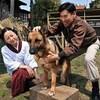 TV/日本初の盲導犬誕生物語