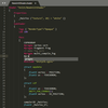 【Unity】ShaderLab のハイライトとコード補完を有効化する Sublime Text のパッケージ「Unity3D Shader Highlighter and Snippets」紹介