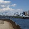【東京都・中央区】新川公園の写真
