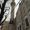 代々木上原のモスク