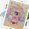 【スタジオアリス】安く利用する方法!お得に使ってお宮参り・ハーフバースデー・誕生日・七五三など、子供の記念日を形に残そう