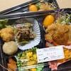 TABETEというアプリを使って、食品ロス削減に貢献。金沢市昭和町にある串かつ一(ICHI)で、総菜盛り合わせをテイクアウト。