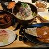 【香独のグルメ】京都は烏丸御池のお店「夢処 漁師めし 雑魚や」で贅沢ランチ