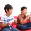 子どもとゲーム。今どきの子どもの遊び方にびっくり