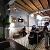 カフェで注文したものと違うものが来ても(マイペンライ)、暑ーいバンコクで在宅勤務。