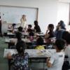 夏休み工作教室開催しました!