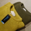 ナナミカのCOOLMAX® Cotton Sweater
