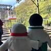 はじまりは吉野ロープウェイ!桜の国へ出発だ!(吉野お花見の旅その1)(182)