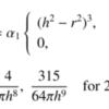 【SPH粒子法のプログラムをVBAで作ってみる】 6.粒子に作用する力の計算