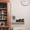 仕事に追われる正月のわが家。癒しはお家カフェです。(´∀`*)
