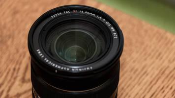 万能レンズ『XF16-80mmF4 R OIS WR』期待通り良い感じです
