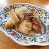 今日の晩ごはん:包丁なしのブリとネギの梅炒めレシピ