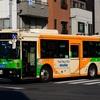 東京都交通局 N-P489