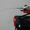 ワカサギの釣り方 ラインを微調整して当たりの可視化!