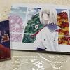 阿部ゆたか先生からお年玉のカレンダー、ポストカードいただきました^^