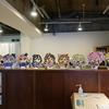 【コラボカフェ】THE IDOLM@STER CINDERELLA GIRLS×bkub Collaboration Café@東京都・パズル浅草橋