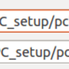 点群処理の救世主!! ubuntuでPCL1.8 を使う