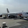 シンガポール航空380が成田に再飛来!/380オールドとニューの見分け方
