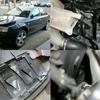 アウディーA6 2.7T-Quattro 水漏れ修理!!お安くと思いきや><…