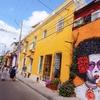胸さわぎのサルサ:のらりくらりコロンビアの休日(2)
