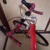 ロードバイクのブレーキワイヤーを日泉ケーブルに交換