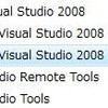 Visual Studio 2008 SP1