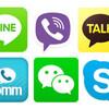 LINEやskypeなどの無料通話、動画やウェブサーフィンは1GBで何時間できるのか