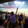 「チケットはないがエチケットはある」〜日本人サポーターの勝利