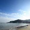 【静岡】熱海サンビーチと親水公園を散歩するよ【観光】