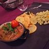 【Day7】(7)楽しみにしていたラム肉のシチューの真実。~ラム肉のお味とモンサンミッシェルの夜景~