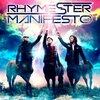 「MANIFESTO」/RHYMESTER
