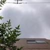 作曲工房 定点観察 2017-06-09(金)曇りから晴れ