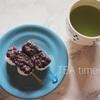 米粉とあずきの手作りお菓子*今日のダイエットご飯*レシピリンクあり