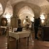 【イタリア】3日目-5 世界遺産の洞窟住居マテーラのサッシに泊まる