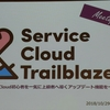 Service Cloud Trailblazers MeetUp02に参加してきました