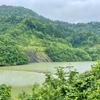 清水目ダム(青森県東北)