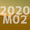 月報 2020M02