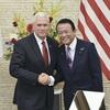 日米経済対話、3本柱で…米「2国間」示唆