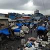インド最大のスラム街、ムンバイのダラビ、スラムツアー行ってきた。