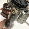 エアロプレスは簡単でプロの味!片付け楽チンのコーヒー器具No.1はこれ!