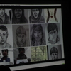 東京賢治シュタイナー学校 シリア難民を描く