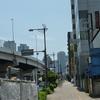 旧東海道を歩く12(神奈川[仲木戸~上台橋])