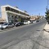 ヨルダンの街の様子
