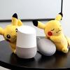 スマートスピーカーで「ピカッ」しか言わない音声サービス!? 「ピカチュウトーク」、ピカチュウとGoogle Homeでおしゃべり!!