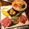 【札幌中心部】ヤキニクバルタムラ。食肉マイスターが仕入れる上質な道産牛。