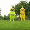 エピソード2 ぶたのウィニー(Our Pig Winnie)
