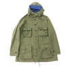Nigel Cabourn SWEDISH PARKA の紹介です