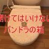 【トイレ掃除】便座を上げてみたら、そこはカビ菌のオンパレードだった…【衝撃】